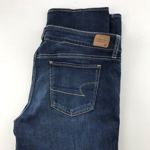American Eagle Outfitters Jeans Size 16 Straight
